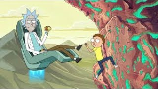 Rick and Morty - Season 4 Episode 1 Live Stream (countdown)