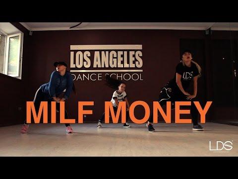Fergie - Milf Money | Choreography by Nastya Shetinina | Los Angeles Dance School