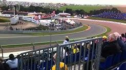Moto GP Sachsenring 2011  Freies Training
