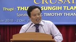 Rev. Timothy Thian Nun Thang