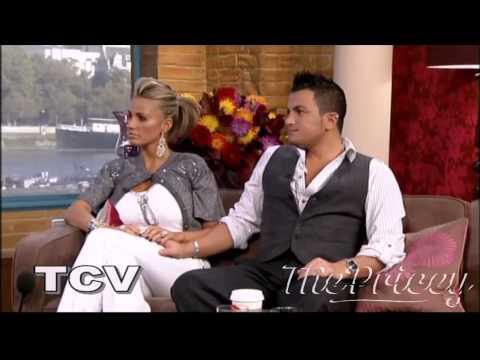 Katie Price Interview
