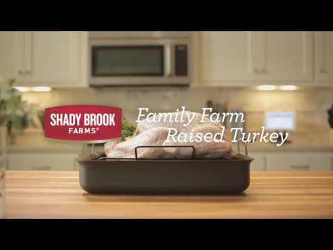 How to Prepare a Turkey - Shady Brook Farms