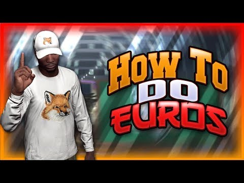 NBA 2K19 How To Do Euro Steps With Any Archetype