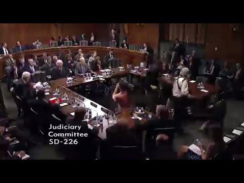 2017 03 27 US Senate considers Trump