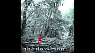 Steve Walsh - Dark Day (HQ)
