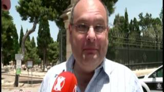 Sandro Camilleri fi Pjazza