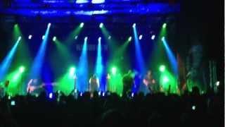 Haudegen - Swinning Schmuh & Zu Hause live