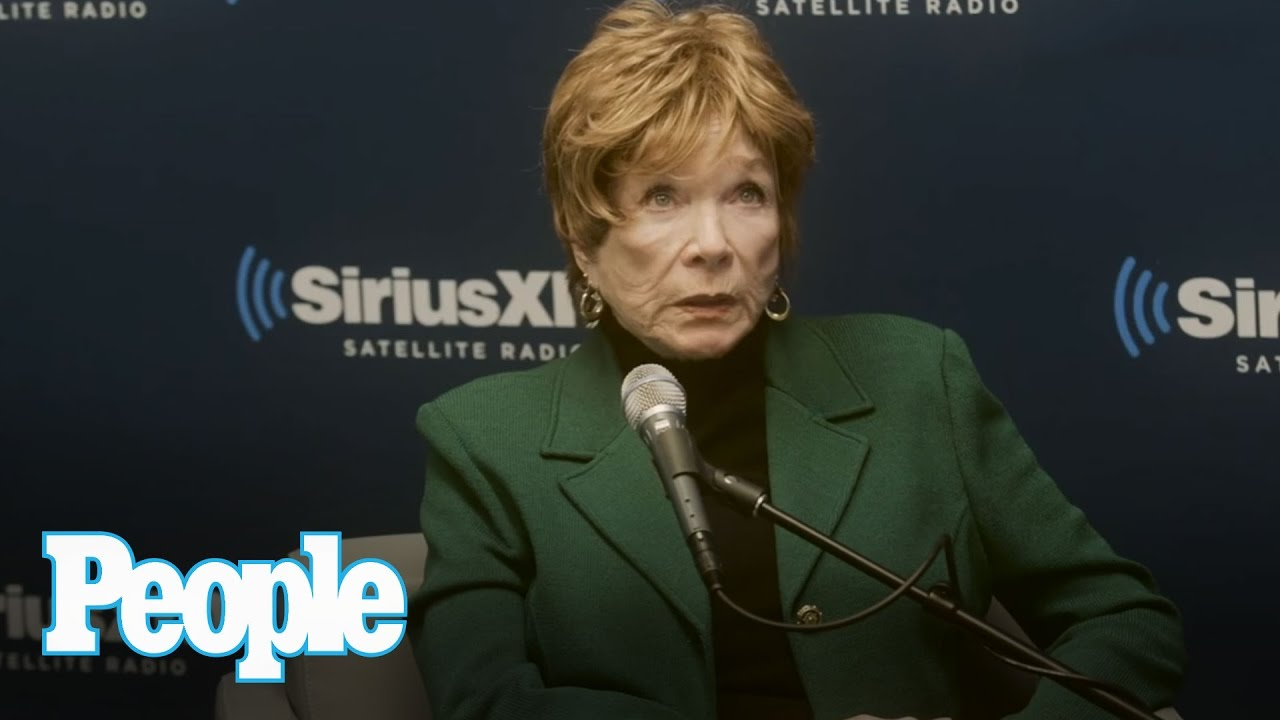 Jennifer Lawrence got the best advice from Shirley MacLaine   The Jess Cagle Interview   People
