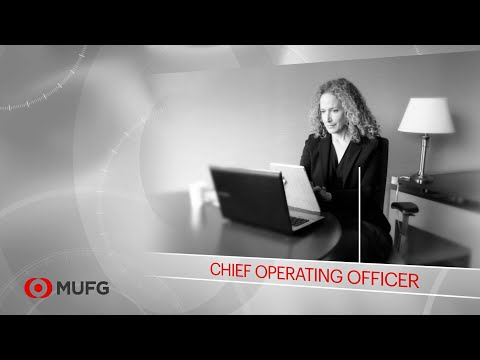 Financial video for MUFG Investor Services