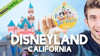 El primer parque DISNEY del mundo | Disneyland Park California(Disneyland Park en California, con más de 60 años a sus espaldas, fue el primer parque temático que se construyó en el mundo. Este parque Disney ha sido la ..., 2016-03-08T20:49:23.000Z)