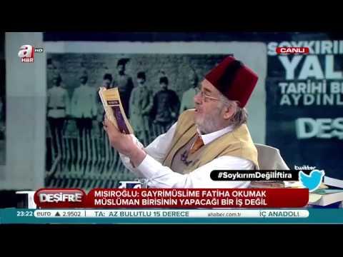 Entellektüel(!?) Kemal Kılıçdaroğlu