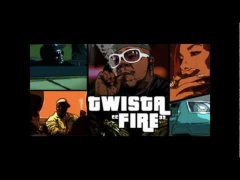 Twista - Fire ft. Lil' Boosie