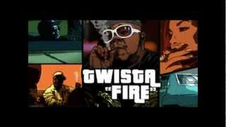 Twista - Fire ft. Lil