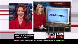 CNN - Brooke Baldwin Poppy Harlow 11 04 10