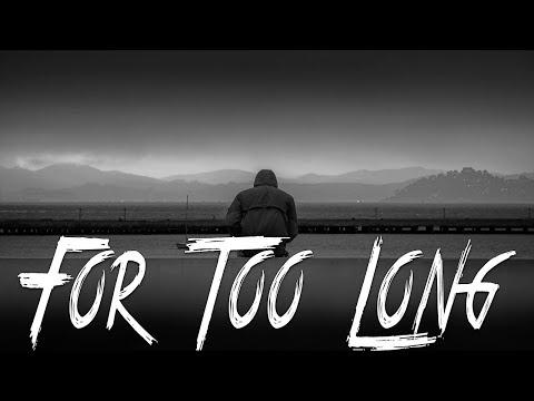 FOR TOO LONG - Sad Storytelling Piano Rap Beat | Sad Juice Wrld Type Beat