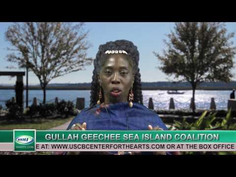 BEAUFORT NEWS | Queen Quet, Gullah Geechee Sea Island Coalition | 4-3-2017