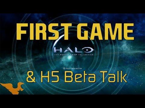 halo mcc matchmaking gameplay