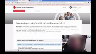 How to Remove Ransomware Decrypt Files Free Tools from Trend Micro