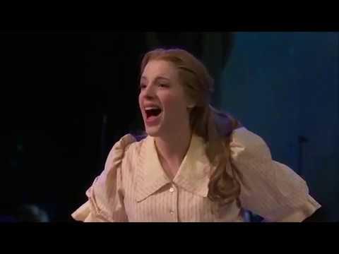 Jessie Mueller - Mister Snow (Carousel)