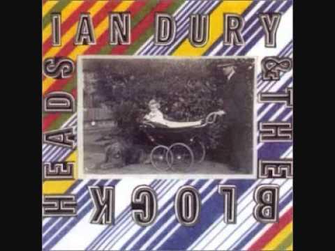 Ian Dury & The Blockheads ~ I Believe