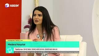 Dəri xəstəlikləri - HƏKİM İŞİ 12.06.2018
