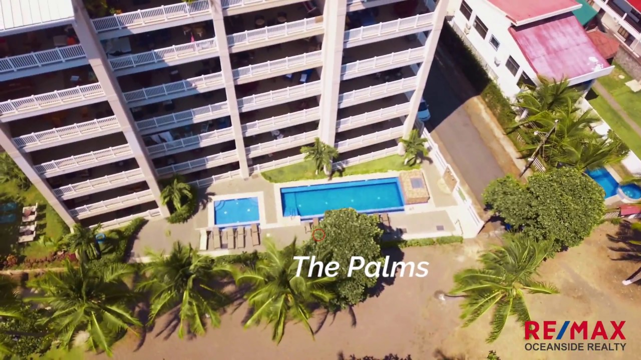 The Palms Jaco Beach Costa Rica Condos Remax Oceanfront Communities