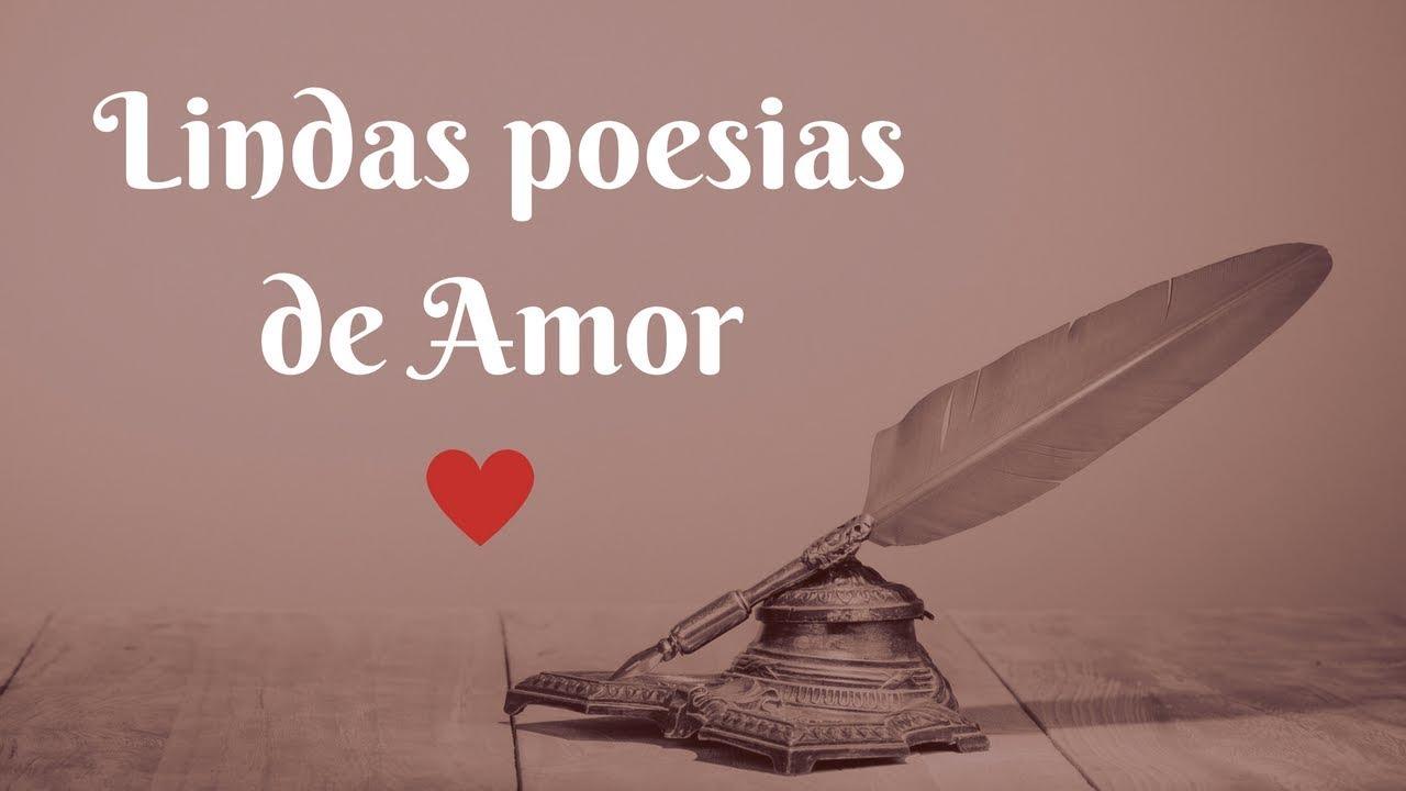 Poemas Para Cunhadas Amor E Poesias: Lindas Poesias De Amor