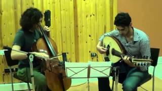 Ελληνική  κλασική  μουσική - Μανώλης  Καρπάθιος