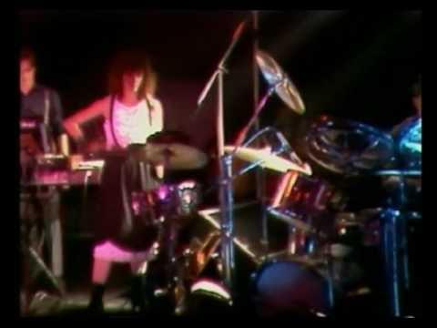 Fad Gadget - Swallow It (Live 1981) [1/2]