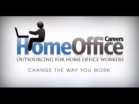 Home Office Careers