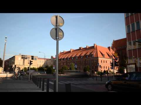 Timelapse Wrocław pl. Nowy Targ