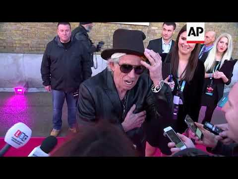 Keith Richards Apologizes To Jagger For Vasectomy Comment