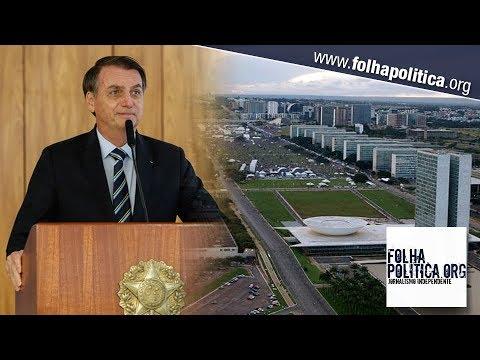 Bolsonaro extingue funções de confiança e limita gratificações; economia é de...