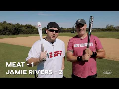 "Episode 19 Can You Beat Meat - Meat - Rivers ""Dinger"" Competition"