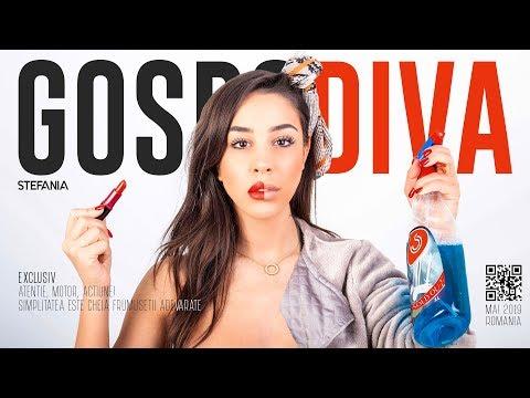 Смотреть клип Stefania - Gospodiva