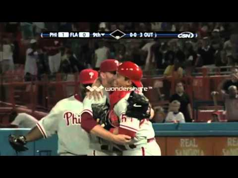 MLB Best Moments of the Decade (2000-2013)