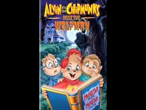 alvin and the chipmunks meet dracula movie