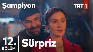 Zafer'in Selvi'ye Büyük Sürprizi! | Şampiyon 12. Bölüm.mp3