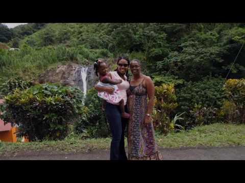 Grenada Vacation Trip 2016 - The Spice Isle Raid