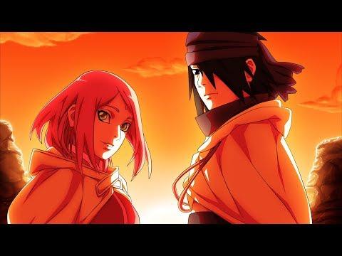 Sasuke And Sakura 「AMV」- Rumors ❤SasuSaku❤
