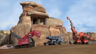 TRT Çocuk – Vee Karşınızda Dinozor Makineler