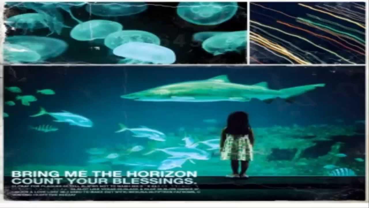 Bring Me Horizon 2006