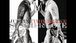 Justin Timberlake - Summer Love