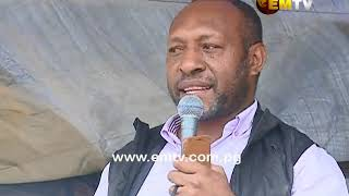 Jiwaka Celebrates its Provincial Day