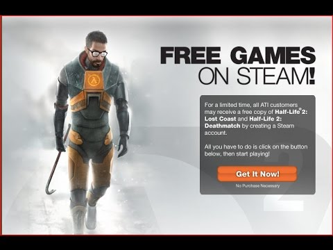 How To Get FREE Steam Games!   100% Legal   *UPDATED 2016*   Updated