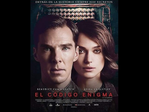 The Imitation Game/El código Enigma (2014) Español latino