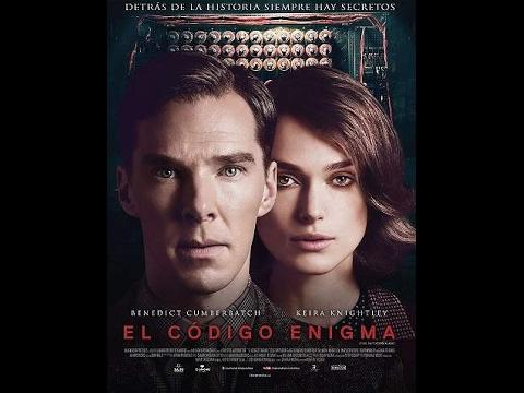 El Codigo Enigma [2014] [1080p BRrip] [Latino-Inglés] [GoogleDrive]