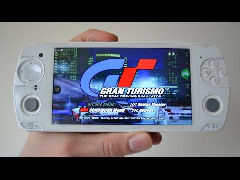 PS Vita Clone From Ali-Express 🙄