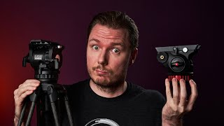 Video Tripod Head Buying Guide // Best Fluid Head for the Money