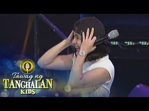 Tawag ng Tanghalan Kids: Anne Curtis as Darna